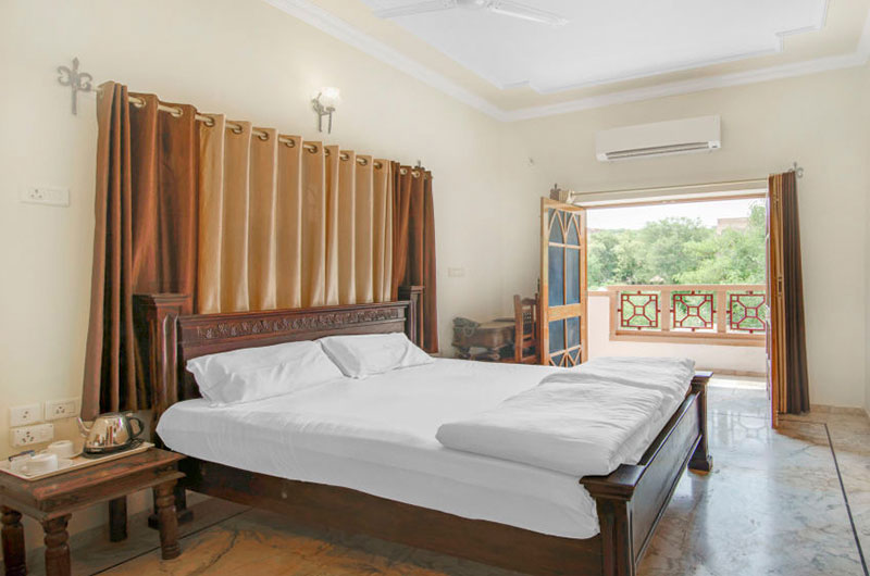 Apnayt Villa, Luxury Home Stay, Jodhpur - Classic Deluxe Room