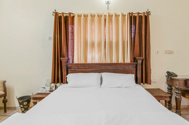 Apnayt Villa, Luxury Home Stay, Jodhpur - Classic Deluxe Room 2