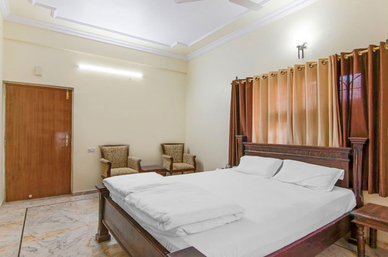 Apnayt Villa, Luxury Home Stay, Jodhpur - Classic Deluxe Bathroom 1