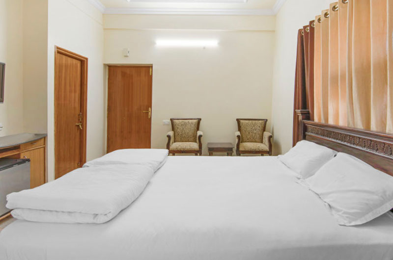 Apnayt Villa, Luxury Home Stay, Jodhpur - Classic Deluxe Room 1