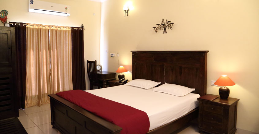 Apnayt Villa, A Luxury Home Stay, Jodhpur - Luxury Room