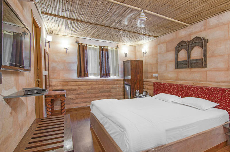Apnayt Villa, Luxury Home Stay, Jodhpur - Palace View Room 2