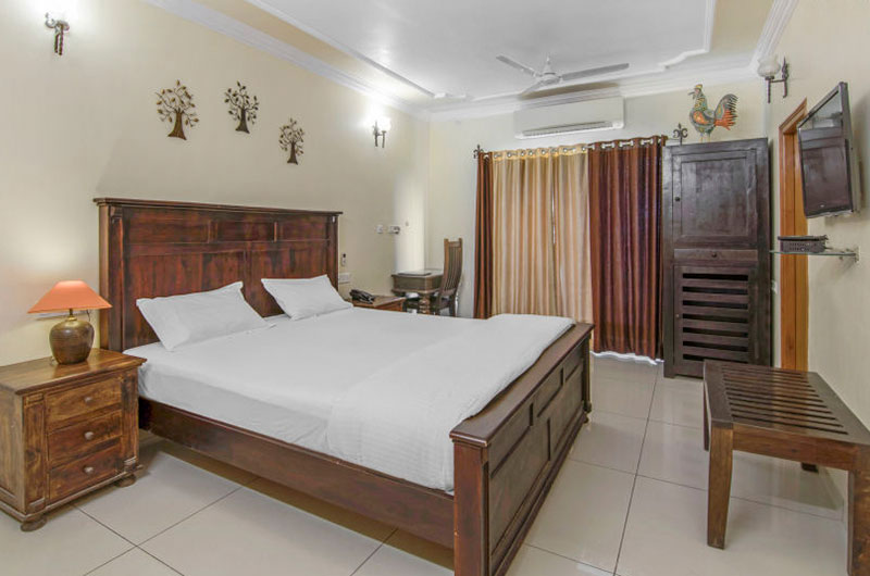 Apnayt Villa, Luxury Home Stay, Jodhpur - Royal Suite Room